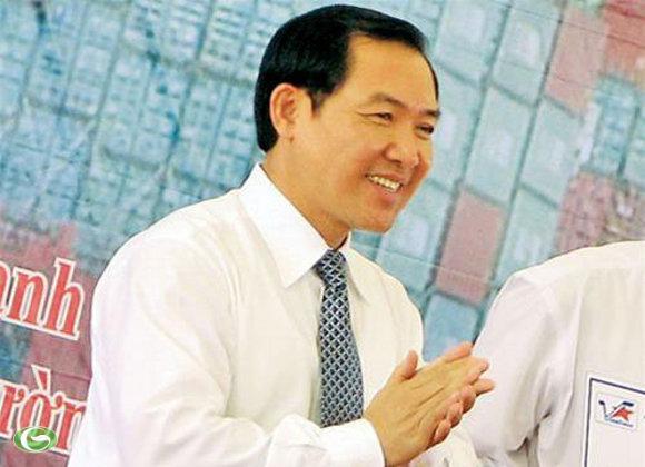 Ông Dương Chí Dũng đã bị bắt tại một nước ASEAN và di lý về Việt Nam