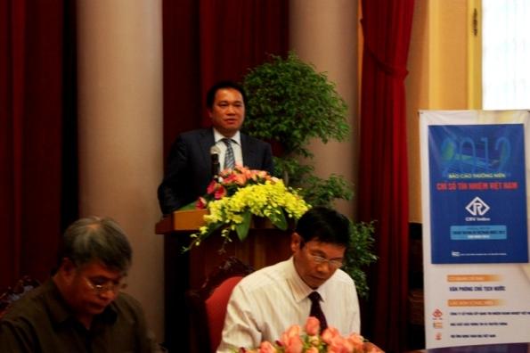 Tuy nhiên, trên thực tế, ngày 8/9, trao đổi với Phóng viên báo Giáo dục Việt Nam về thông tin này, một đại diện của Techcombank cho biết thông tin ông Hồ Hùng Anh - Chủ tịch Hội đồng quản trị ngân hàng Techcombank bị cơ quan công an bắt giữ là không chính xác.
