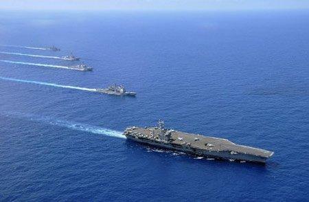Mỹ chuẩn bị cho cuộc chiến với Trung Quốc