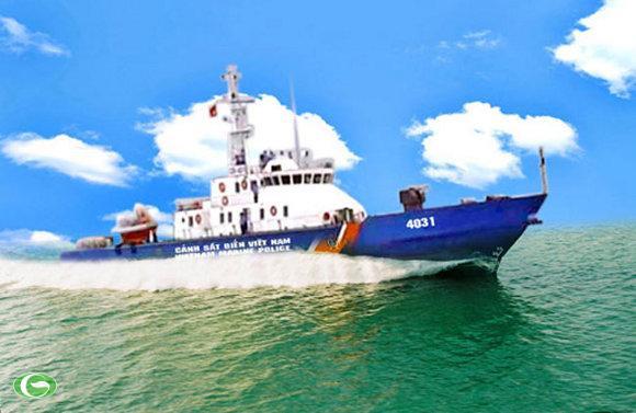 Tàu tuần tra