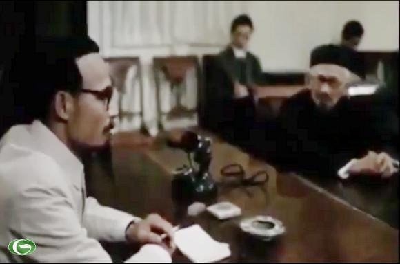 Hồ Chí Minh và cả bộ máy Chính phủ Lâm thời Việt Nam Dân Chủ Cộng Hòa hết sức nhẫn nại trước mọi động thái đầy khiêu khích của kẻ thù