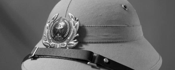Hồi ức về anh đại úy Nguyễn Tấn Dũng