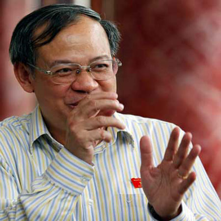 TS Đinh Xuân Thảo