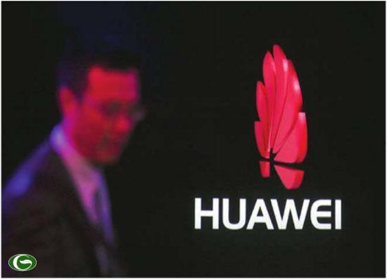 Huawei: Hoa nhỏ thành hoa độc
