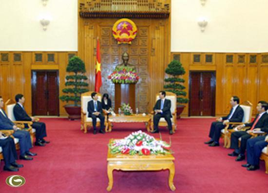 Không để vấn đề Biển Đông ảnh hưởng quan hệ Việt – Trung