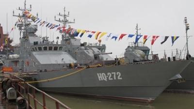 Tàu HQ 272.