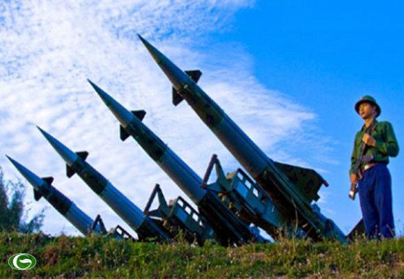 Tên lửa bảo vệ bờ biển