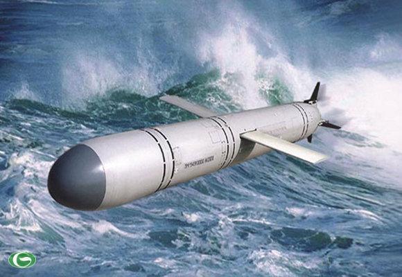 Tên lửa chống hạm