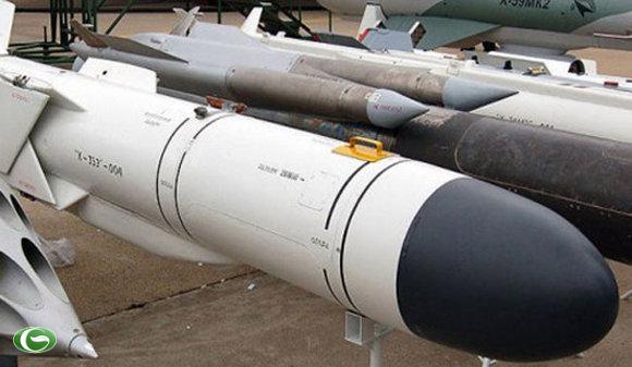 Tên lửa Kh-35E Uran