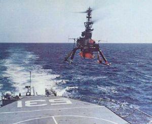 UAV Mỹ trong chiến tranh Việt Nam