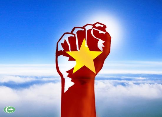 Việt Nam luôn ứng xử một cách linh hoạt để duy trì quan hệ hữu nghị, hợp tác với các nước, nhưng kiên quyết bảo vệ chủ quyền