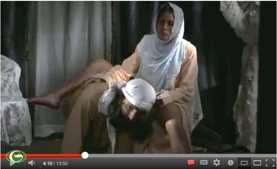 Đoạn video đã làm dấy lên làn sóng phẫn nộ tại nhiều quốc gia Hồi giáo trên thế giới