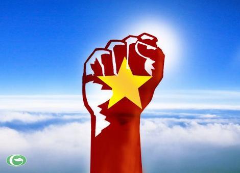 Việt Nam sẽ quyết giữ vững chủ quyền biển đảo
