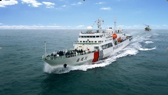 Tàu tuần tra Haixun 31