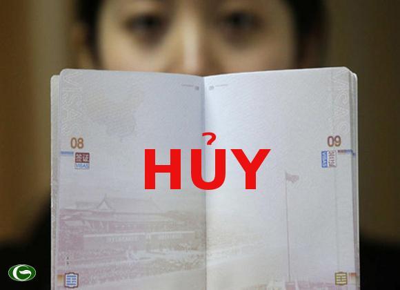 """Chính phủ đã chỉ đạo không đóng bất kỳ dấu nào của Việt Nam lên mẫu hộ chiếu có """"đường lưỡi bò""""."""