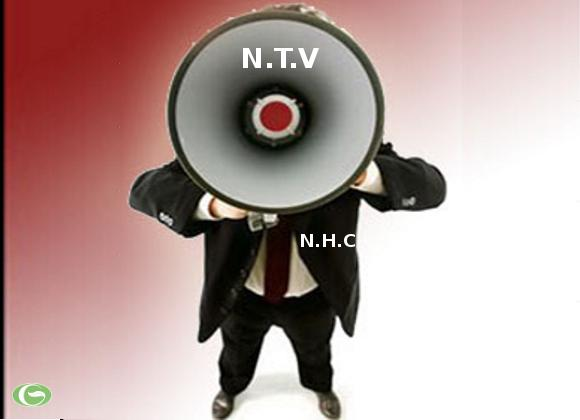 "N.H.C ""mượnn danh"" N.T.V để tung hô, la ó..."