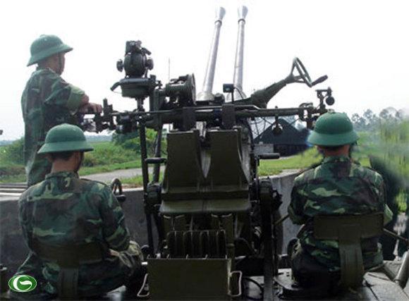 Chỉ huy Lữ đoàn đã có nhiều chủ trương, biện pháp nâng cao chất lượng huấn luyện sẵn sàng chiến đấu cho bộ đội.