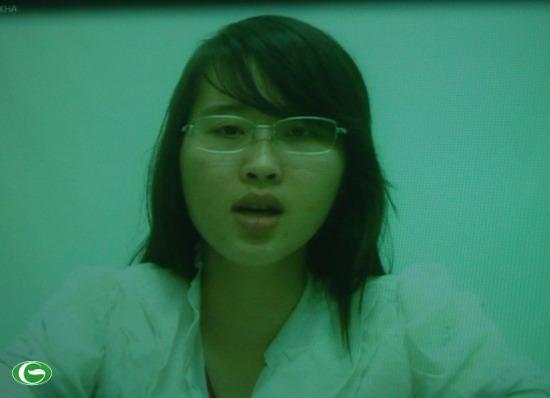 Đối tượng Nguyễn Phương Uyên bị bắt vì hành vi chống phá nhà nước