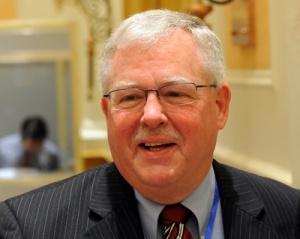 GS Carl Thayer