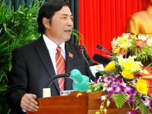 """Ông Nguyễn Bá Thanh: """"Phải nghiên cứu sửa đổi lại luật lệ. Cướp mà có vũ khí chống trả là có quyền bắn hạ!"""""""