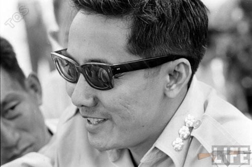 Phạm Ngọc Thảo trên tạp chí Life