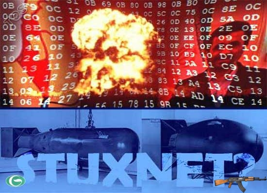 Stuxnet phá hỏng 1/10 số máy ly tâm của Iran