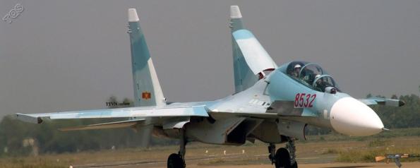 Toàn cảnh thương vụ Việt Nam mua 24 Su-30MK2 của Nga