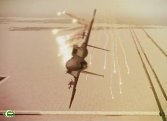 Vừa qua, trong một chương trình diễn tập được tổ chức tại Malaysia, máy bay chiến đấu Su-27 đã giành thắng lợi liên tiếp trong các tình huống đối đầu với các máy bay khác.