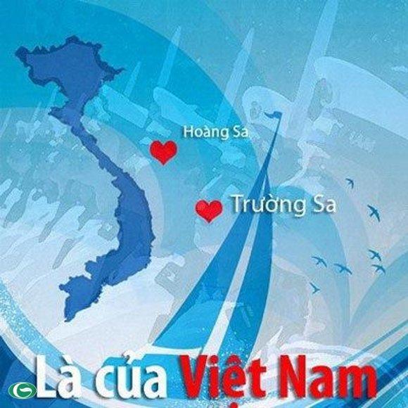 Việt Nam sẽ lấy lại Hoàng Sa và một phần Trường Sa bằng hòa bình