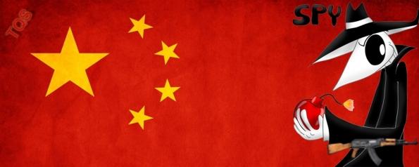 Cơ cấu và hoạt động của Tình báo Trung Quốc