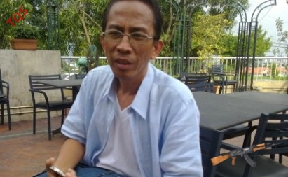 """Eugenio Bito-onon Jr, """"Đảo trưởng Kalayaan thuộc tỉnh Palawan"""" lo ngại trước các động thái ngày càng leo thang từ phía Trung Quốc"""