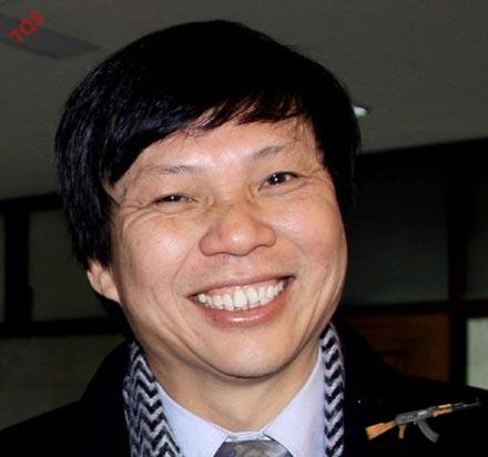 Ông Hồ Quang Lợi - Trưởng Ban Tuyên giáo Thành ủy Hà Nội. Ảnh: Vietnamnet