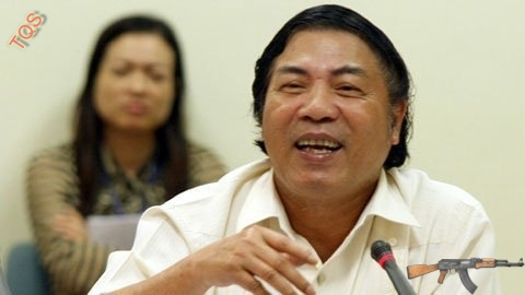 Ông Nguyễn Bá Thanh giữ chức Trưởng ban Nội chính TƯ