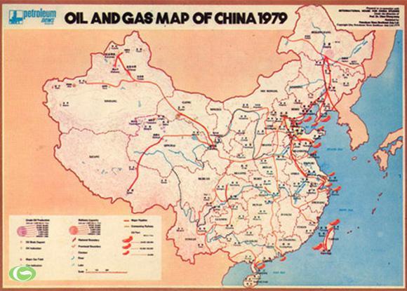 Tất cả các bản đồ Trung Quốc cổ đều không có Hoàng Sa