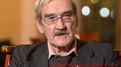 Cựu Trung tá Stanislav Petro