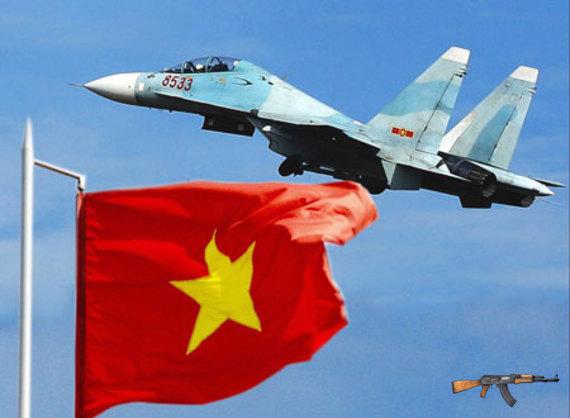 Mặc dù tiềm lực quốc phòng của Việt Nam đã được