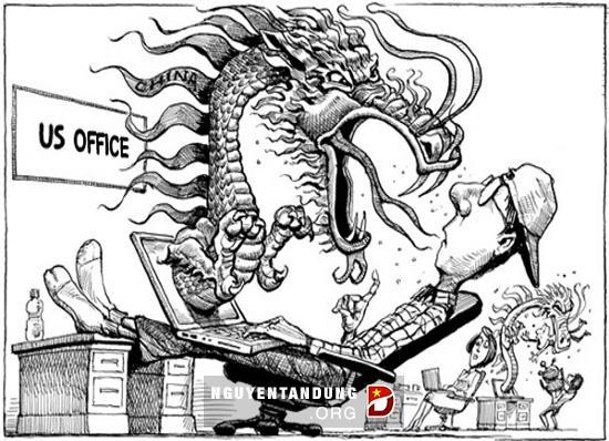 Ảnh minh họa. Nguồn: nguyentandung.org