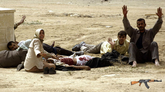 RSF đã hành động như thế nào để giúp phóng viên ở Iraq bảo toàn tính mạng?