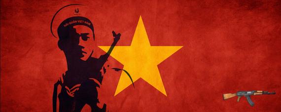 Việt Nam sẵn sàng dạy cho Trung Quốc một bài học về lòng yêu nước!