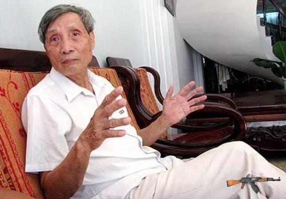 Thiếu tướng Lê Kế Lâm - Chuẩn đô đốc Hải quân Việt Nam