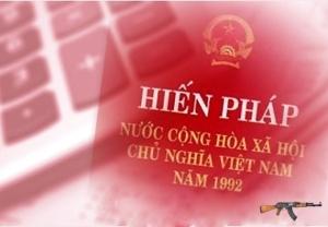 Sửa đổi Hiến pháp - Hãy để Nhân dân Việt Nam quyết định
