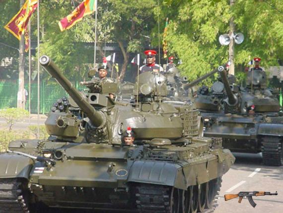 Xe tăng chiến đấu nâng cấp T-55AM2.