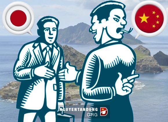Sự lật lọng đáng hổ thẹn của Trung Quốc