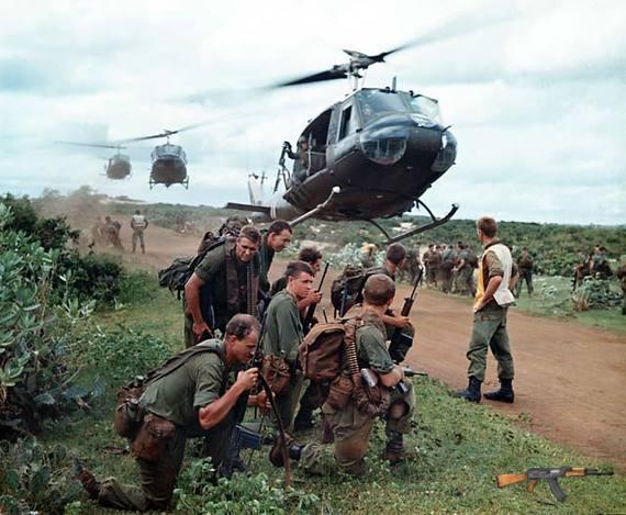 Cuộc xâm lược của Mỹ ở Việt Nam