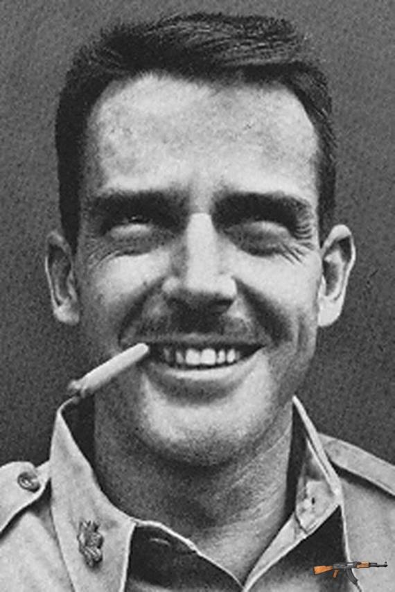Edward Landsdale - Một người Mỹ trầm lặng và...