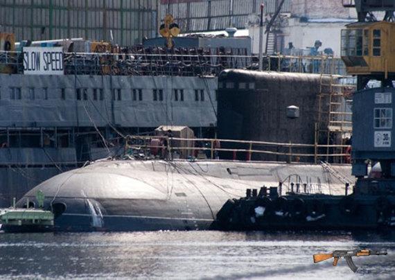 Nếu kế hoạch không có gì thay đổi, tàu ngầm TP. Hồ Chí Minh sẽ được Nga chuyển giao cho Việt Nam vào cuối tháng 10/2013.